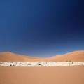 Namibie sossusvlei-dead-valley