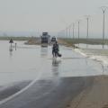 Záplavy na Sahaře