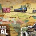Dokolakolem Bajkal Mapa