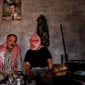 Syrie pohraniËnÌ hlÌdka - doporuËenÌ p¯evleku v PalestinÏ