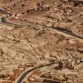 Jord·nsko Kings Road Petra - Wadi Musa
