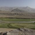 Tádžikistán a kukanec do Afgoše