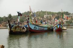 Ghana kolama dolu