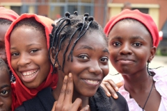 balim holky v nigerii kolama dolu