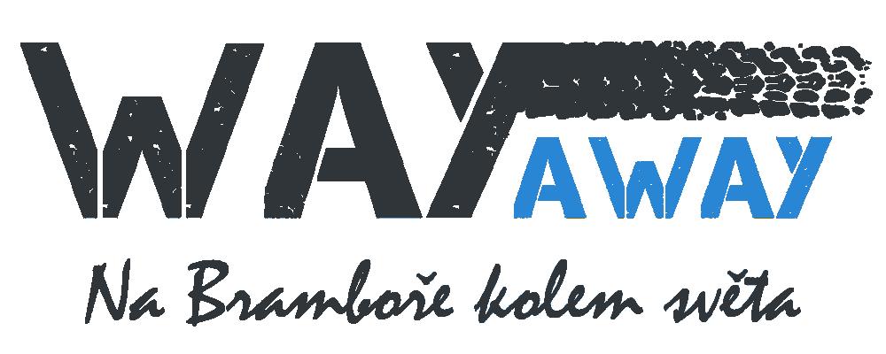 logo-Way Away - Na Bramboře kolem světa