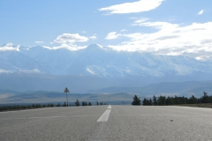Okouzlující Altaj