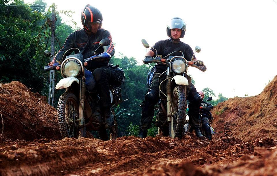 Offroad Vietnam