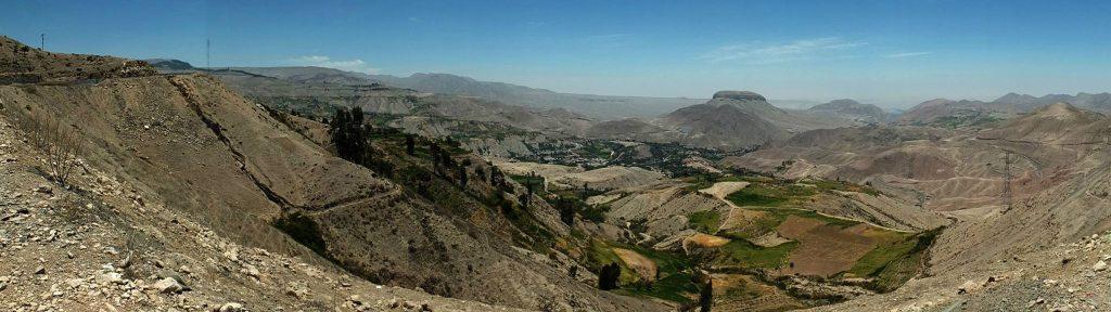 Torata Peru