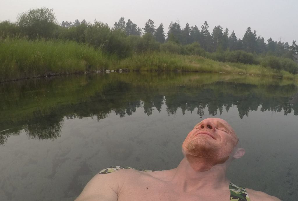 Marek Havlicek plave