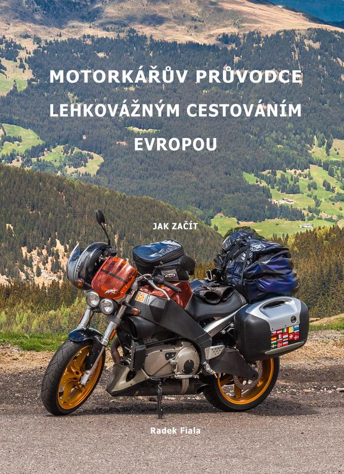 motorkaruv pruvodce lehkovaznym cestovanim
